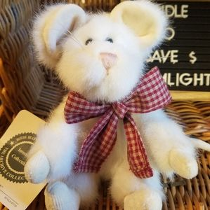Brie Mouse By Boyd's Bears Archieve Collection